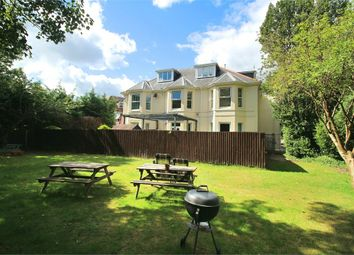 Thumbnail 2 bed flat for sale in 76 Portchester Road, Bournemouth, Dorset