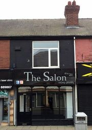 Thumbnail Retail premises to let in 21 Barnsley Road, Goldthorpe, Rotherham
