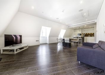 Thumbnail 3 bed flat for sale in Marconi House, 335 The Strand