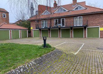 Thumbnail Terraced house for sale in Malt Shovel Court, York