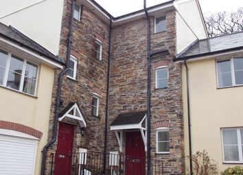 Thumbnail 3 bed terraced house to rent in Riverside Mills, Launceston