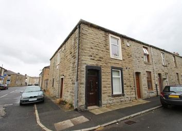 Thumbnail 2 bed flat for sale in Talbot Street, Rishton, Blackburn, Lancashire