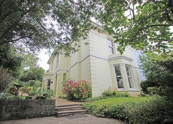 Thumbnail 5 bedroom semi-detached house for sale in Fernleigh Road, Mannamead, Plymouth