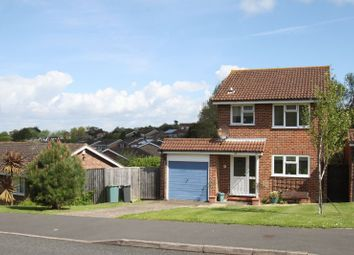 Thumbnail 3 bed detached house to rent in Sylvan Avenue, East Cowes
