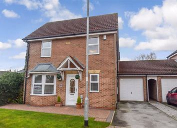 Thumbnail 4 bed detached house for sale in Chapel Fields, Coniston, East Yorkshire