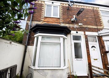 Thumbnail 2 bed end terrace house for sale in Maye Grove, Dansom Lane North, Hull, East Yorkshire