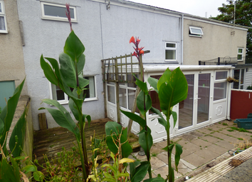 Thumbnail 3 bed terraced house for sale in Pennant Avenue, Saundersfoot