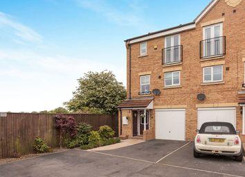 Thumbnail 4 bed property for sale in Aketon Croft, Cutsyke, Castleford