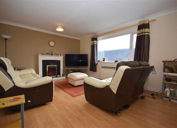 Thumbnail 2 bedroom flat for sale in St James Court, Lostock Hall, Lostock Hall, Lancashire