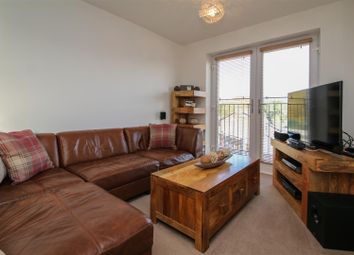Thumbnail 2 bed flat for sale in St. Stephens Court, Shieldborn Drive, Manchester