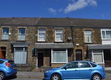 Thumbnail 3 bed terraced house for sale in Elgin Street, Swansea