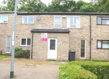 Thumbnail 3 bed property to rent in Eyrescroft, Bretton, Peterborough
