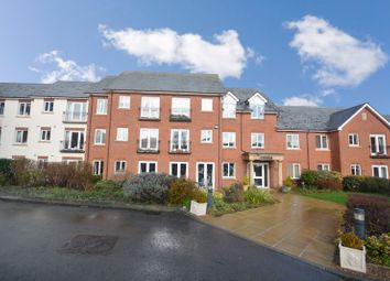 Thumbnail 1 bed flat for sale in Pegasus Court (Exeter), Heavitree Exeter