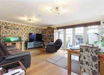 2 bed maisonette for sale in Hoskins Close, Custom House, London E16