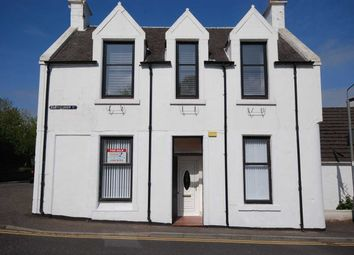 Thumbnail 3 bed flat for sale in Cubrieshaw Street, West Kilbride