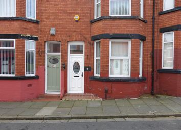 Thumbnail 3 bedroom property to rent in Onslow Road, New Ferry, Wirral