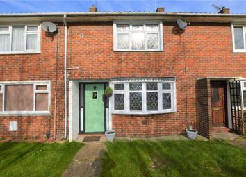 2 bed terraced house for sale in Witchards, Basildon, Essex SS16
