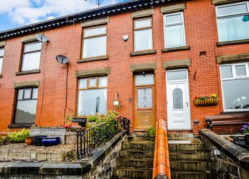 Thumbnail 3 bed terraced house for sale in Henshaw Road, Todmorden