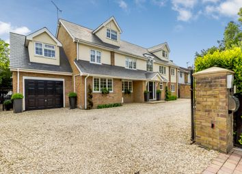 Thumbnail 5 bed detached house for sale in Highclere House, Windlesham, Surrey