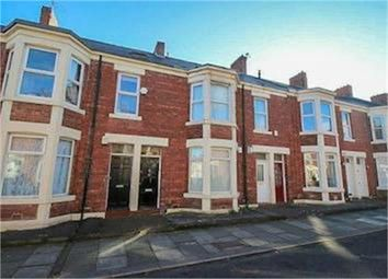 Thumbnail 3 bed flat to rent in King John Terrace, Heaton, Newcastle, Tyne And Wear