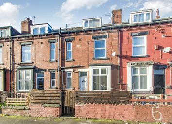Thumbnail 2 bed terraced house for sale in Westbourne Street, Holbeck, Leeds