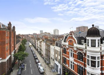 Thumbnail 3 bedroom property for sale in Crawford Mansions, Crawford Street, London