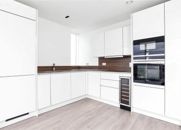 Thumbnail 2 bed flat for sale in Kingly Apartments, Woodberry Down, London