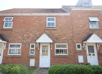 Thumbnail 2 bedroom terraced house for sale in Howell Drive, Sapley, Huntingdon