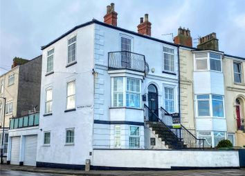 Thumbnail 3 bed end terrace house for sale in Highcliff Road, Cleethorpes