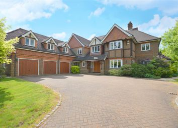 6 bed detached house for sale in Beech Drive, Kingswood, Tadworth KT20