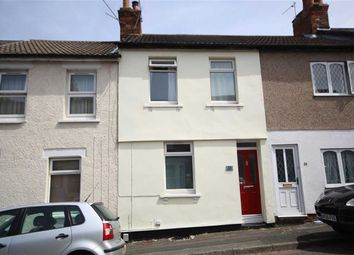 Thumbnail 3 bedroom terraced house for sale in Western Street, Old Town, Wiltshire