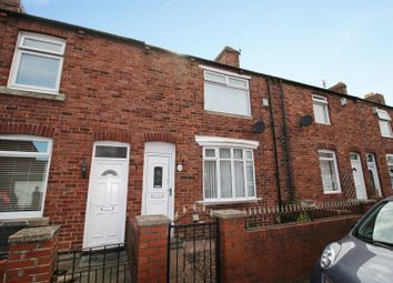 2 bed terraced house for sale in Derwent Street, Easington Lane, Houghton Le Spring, Tyne And Wear DH5