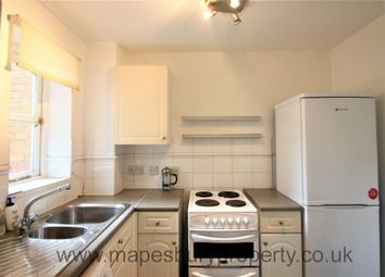 Thumbnail 1 bed flat to rent in Windmill Drive, Cricklewood