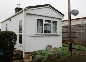 Thumbnail 1 bedroom detached house for sale in Kingsdown Park, Swindon