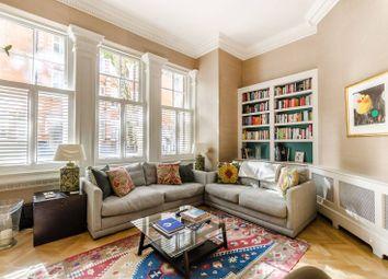 Thumbnail 3 bed maisonette to rent in Collingham Gardens, South Kensington