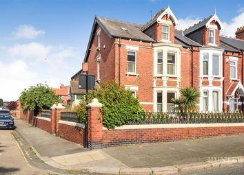 Thumbnail 7 bed end terrace house for sale in Park Avenue, Sunderland