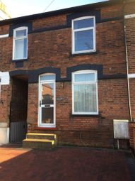 Thumbnail 3 bedroom terraced house to rent in Alan Road, Ipswich