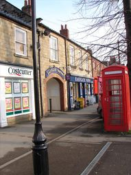 Thumbnail Retail premises for sale in Eastgate Square Shopping Centre, Eastgate, Pickering