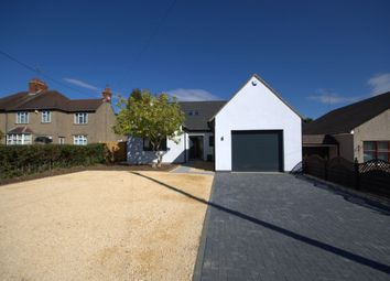 Thumbnail 4 bed detached house for sale in Glenville, Spinney Hill, Northampton