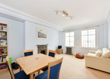 Thumbnail 1 bed flat for sale in Baker Street, London