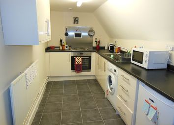 Thumbnail 1 bed flat to rent in 18d Newbould Lane, Broomhill, Sheffield