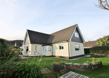 Thumbnail 4 bed detached house for sale in Killeaba Mount, Ramsey, Isle Of Man