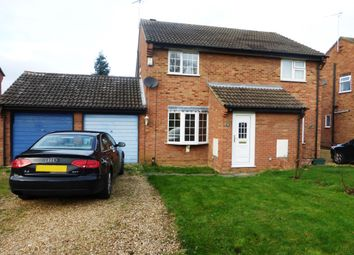 Thumbnail Semi-detached house to rent in Churchfield Court, Peterborough