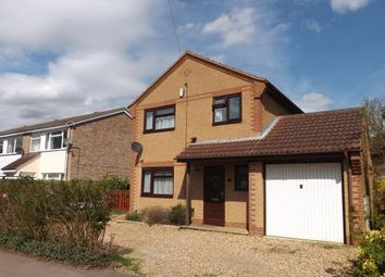 Thumbnail 3 bedroom detached house for sale in Sun Street, Biggleswade, Bedfordshire