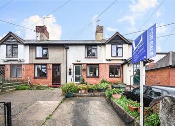 Thumbnail 2 bed terraced house for sale in Tidings Hill, Halstead, Essex