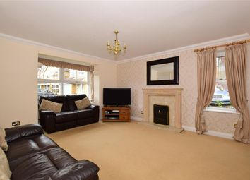 Thumbnail 6 bed detached house for sale in The Fieldings, Banstead, Surrey