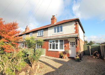 Thumbnail 2 bed property for sale in Sandileigh Avenue, Knutsford