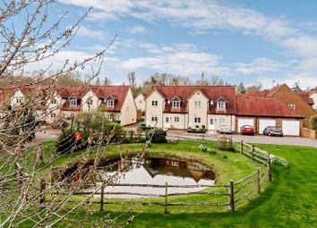 Wyvern Place, Warnham, Horsham RH12. 3 bed semi-detached house for sale
