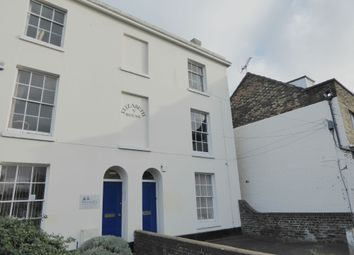 Thumbnail 1 bedroom flat to rent in Oxford Street, Whitstable