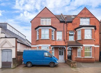 Block of flats for sale in Pinfold Road, London SW16